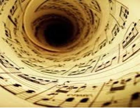 Day 7. Tunnel of Music